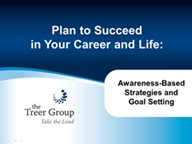 Career Management Presentation - Janet Treer_Executive Coach